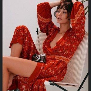 Spell & the Gypsy Jewel Soirée Dress